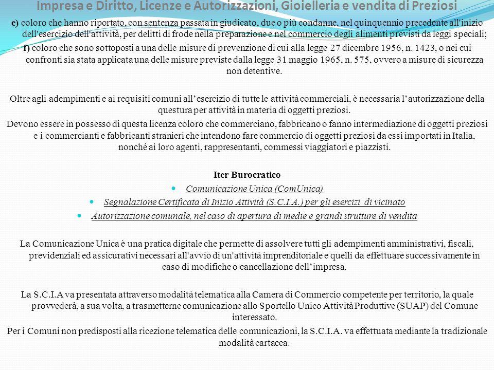 Comunicazione Unica (ComUnica)
