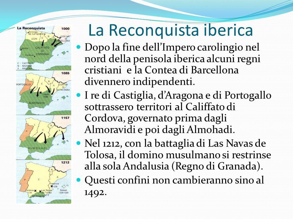 La Reconquista iberica