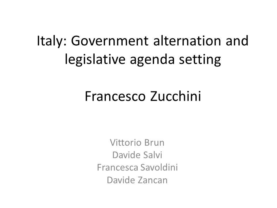 Vittorio Brun Davide Salvi Francesca Savoldini Davide Zancan