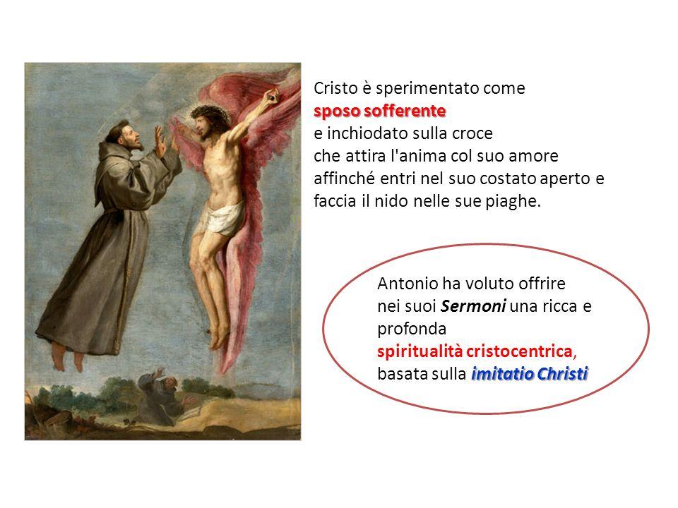 Cristo è sperimentato come