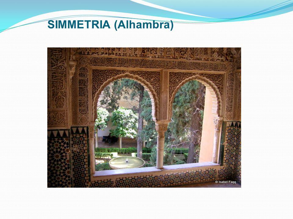 SIMMETRIA (Alhambra)