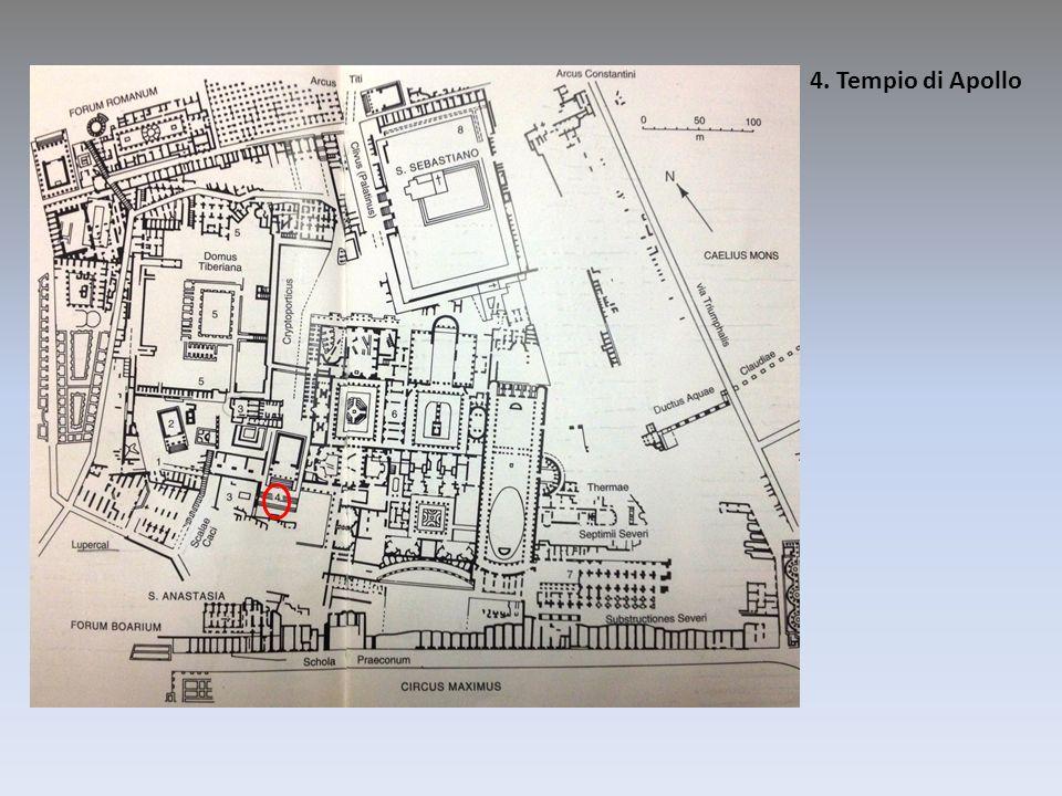 4. Tempio di Apollo