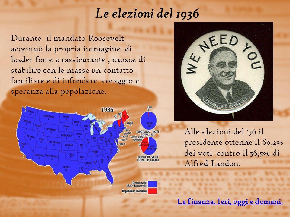 Le elezioni del 1936