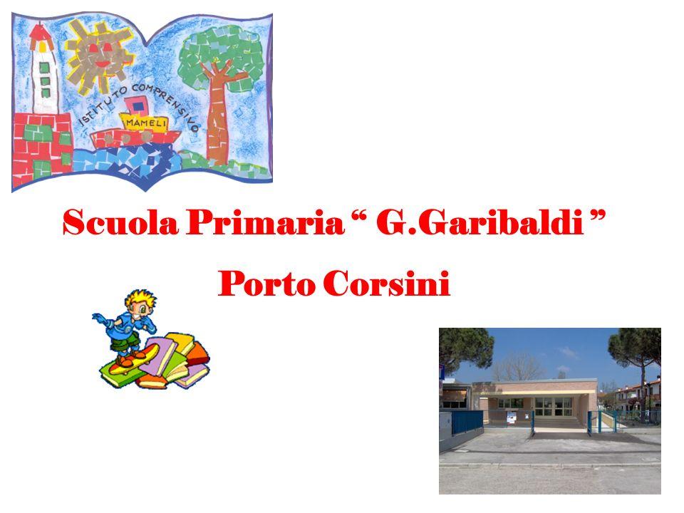 Scuola Primaria G.Garibaldi