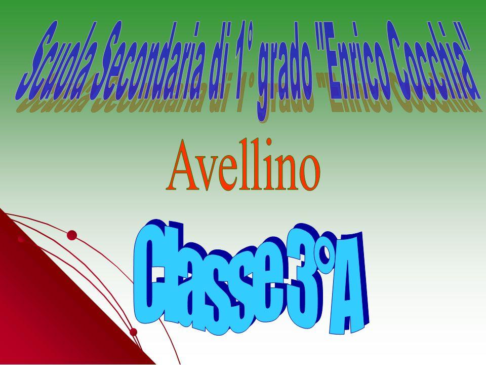 Scuola Secondaria di 1° grado Enrico Cocchia