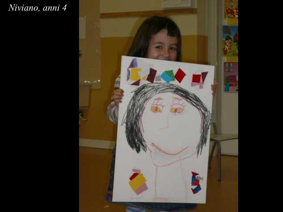 Niviano, anni 4