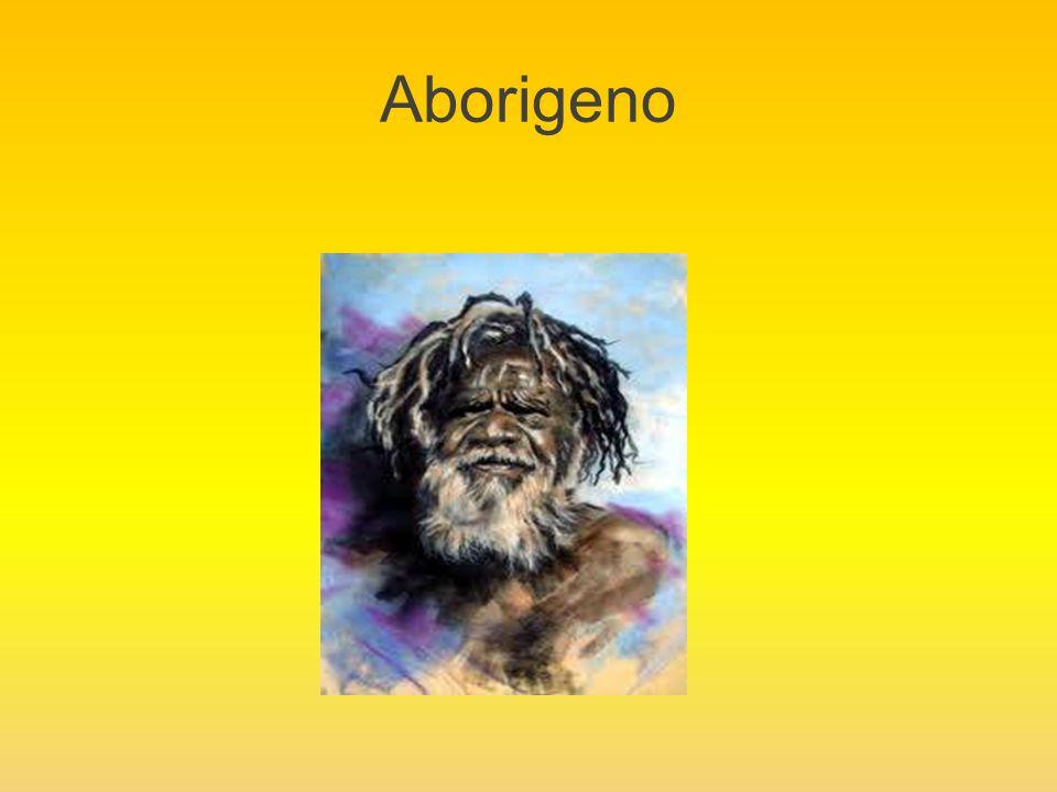 Aborigeno