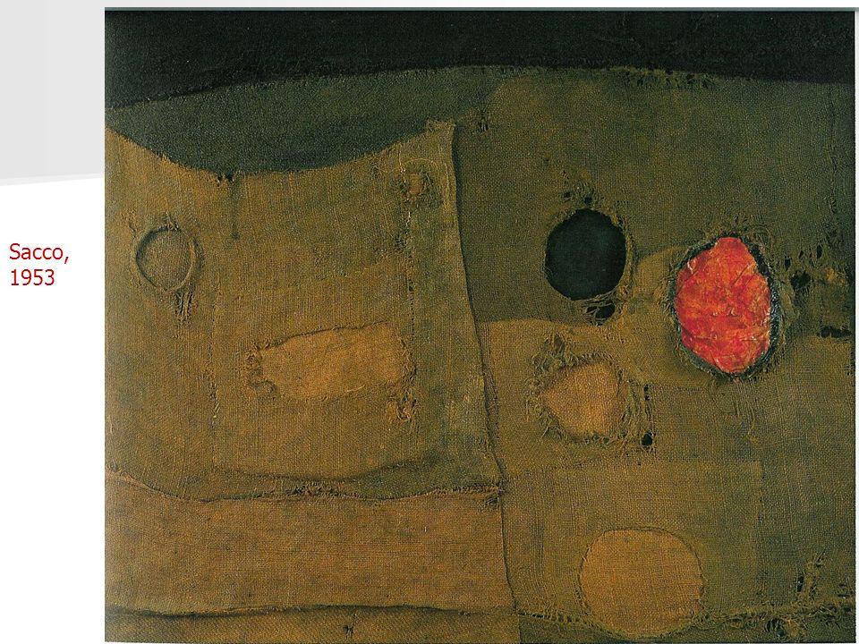 Sacco, 1953