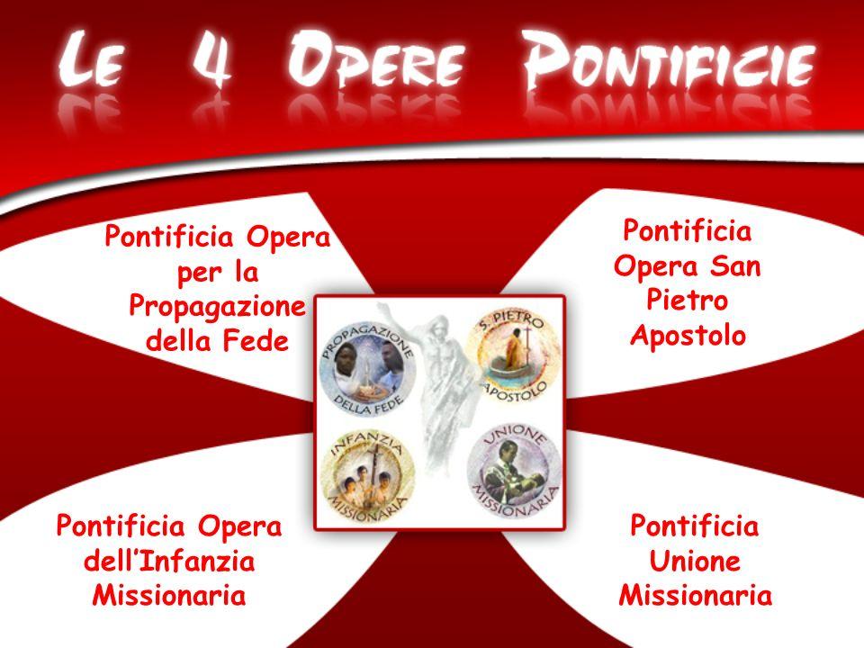 Pontificia Opera San Pietro Apostolo