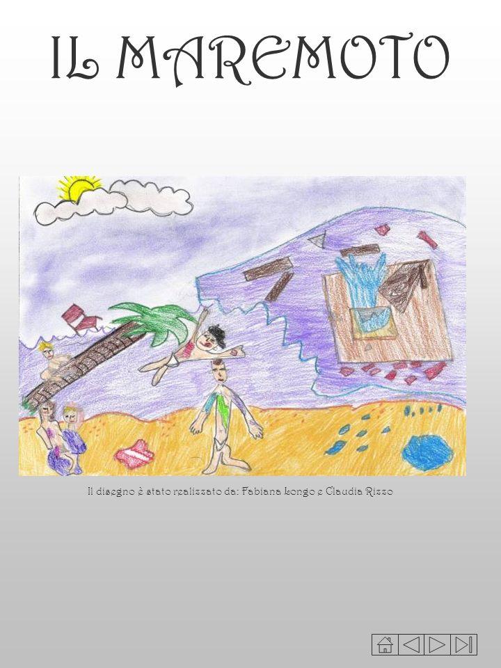 Il disegno è stato realizzato da: Fabiana Longo e Claudia Rizzo