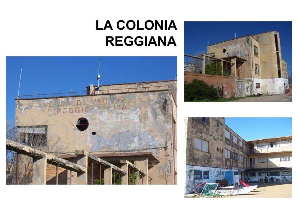 LA COLONIA REGGIANA