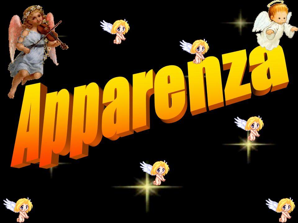Apparenza