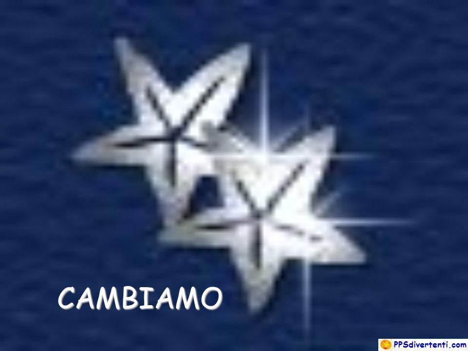 CAMBIAMO