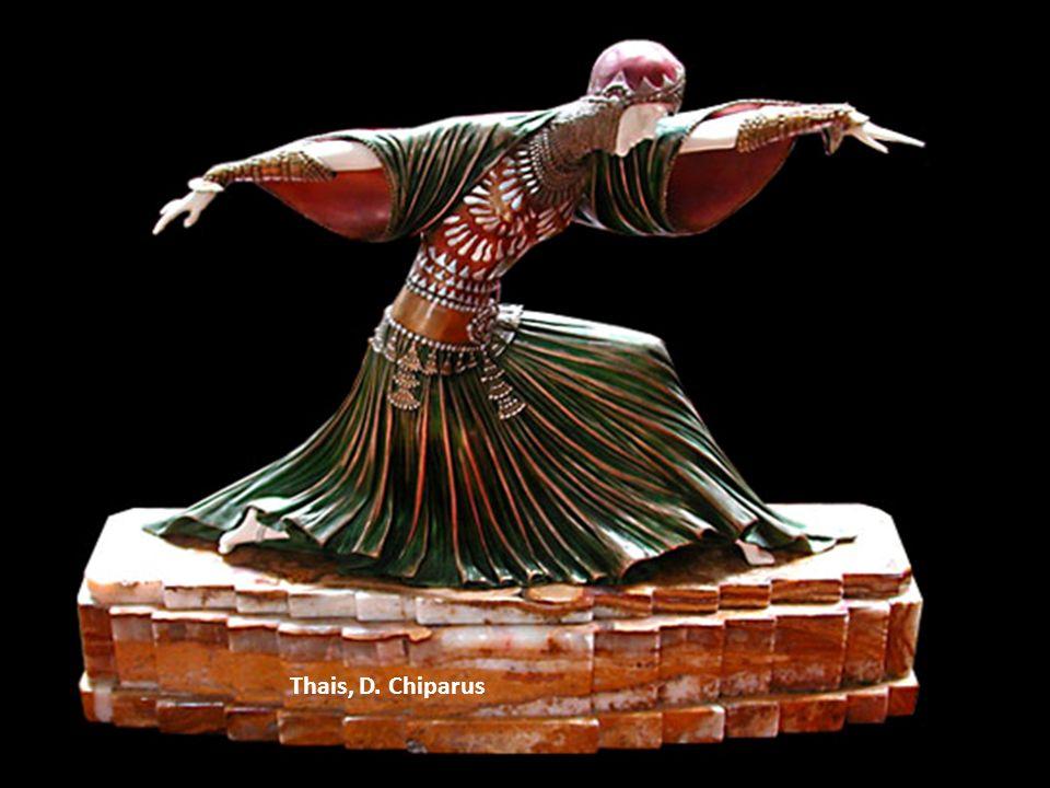 Thais, D. Chiparus