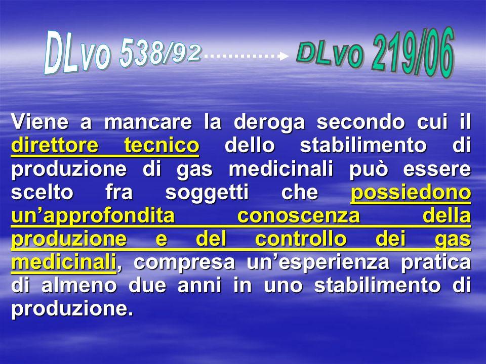 DLvo 219/06 DLvo 538/92.