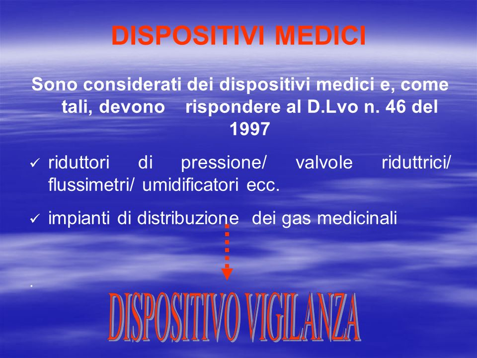 DISPOSITIVO VIGILANZA
