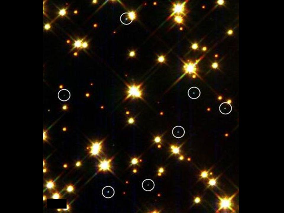 M4 e le sue 40000 Nane Bianche