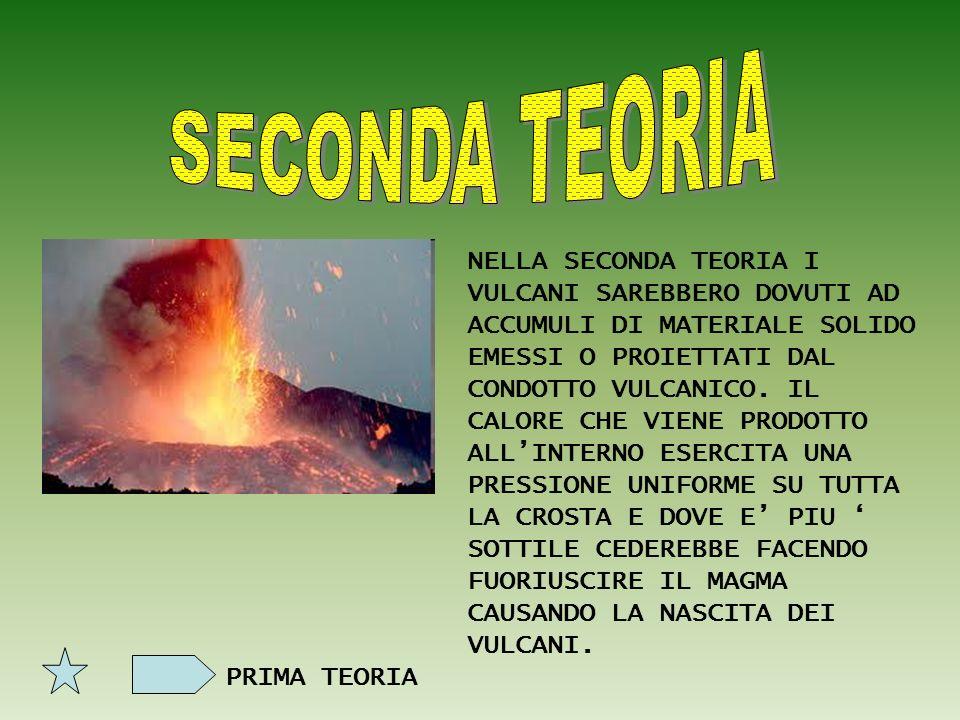 SECONDA TEORIA