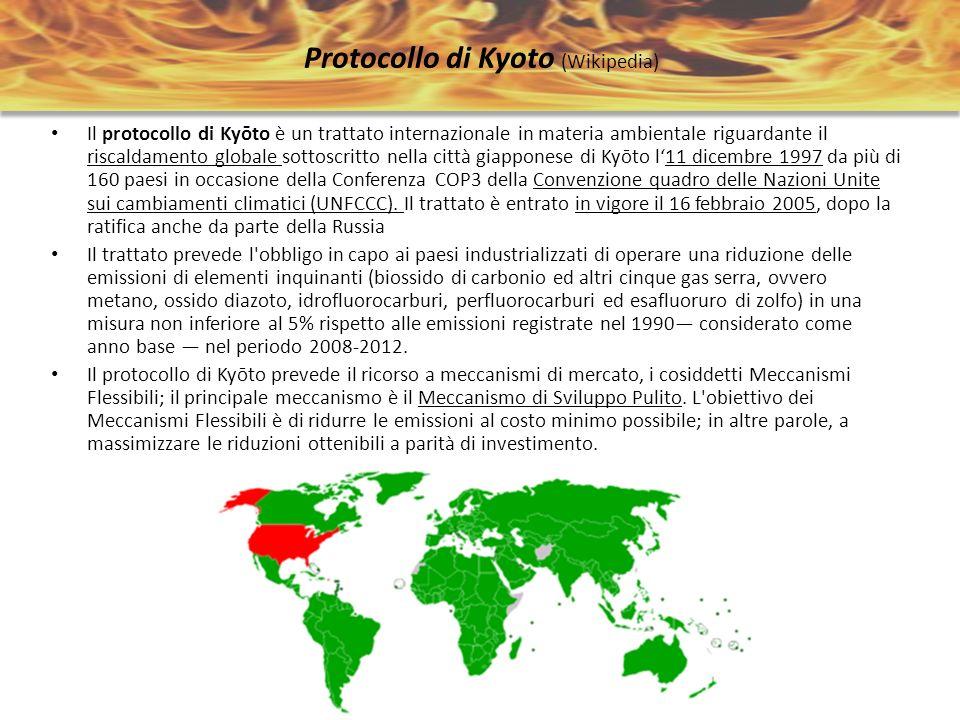 Protocollo di Kyoto (Wikipedia)