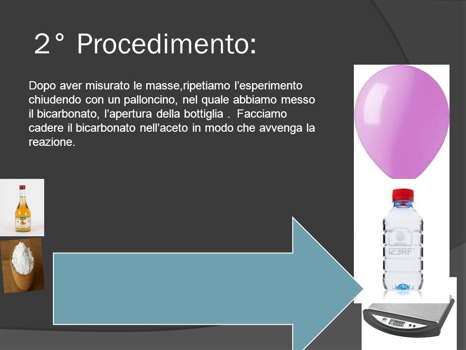 2° Procedimento: