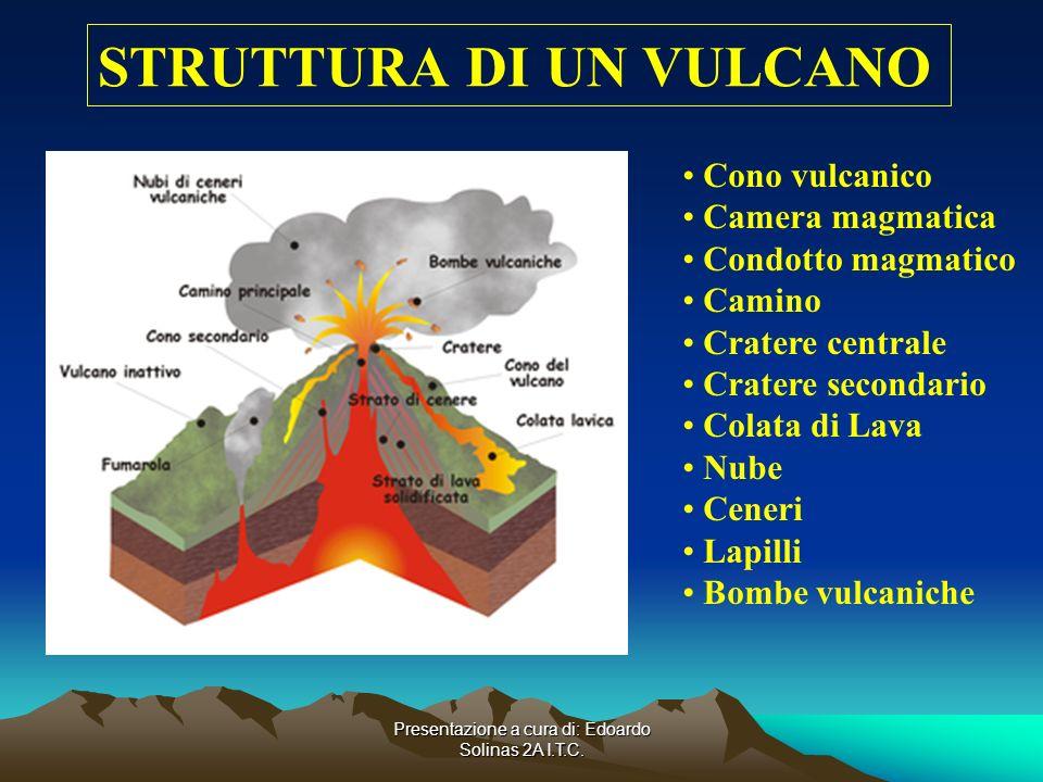 Presentazione a cura di: Edoardo Solinas 2A I.T.C.