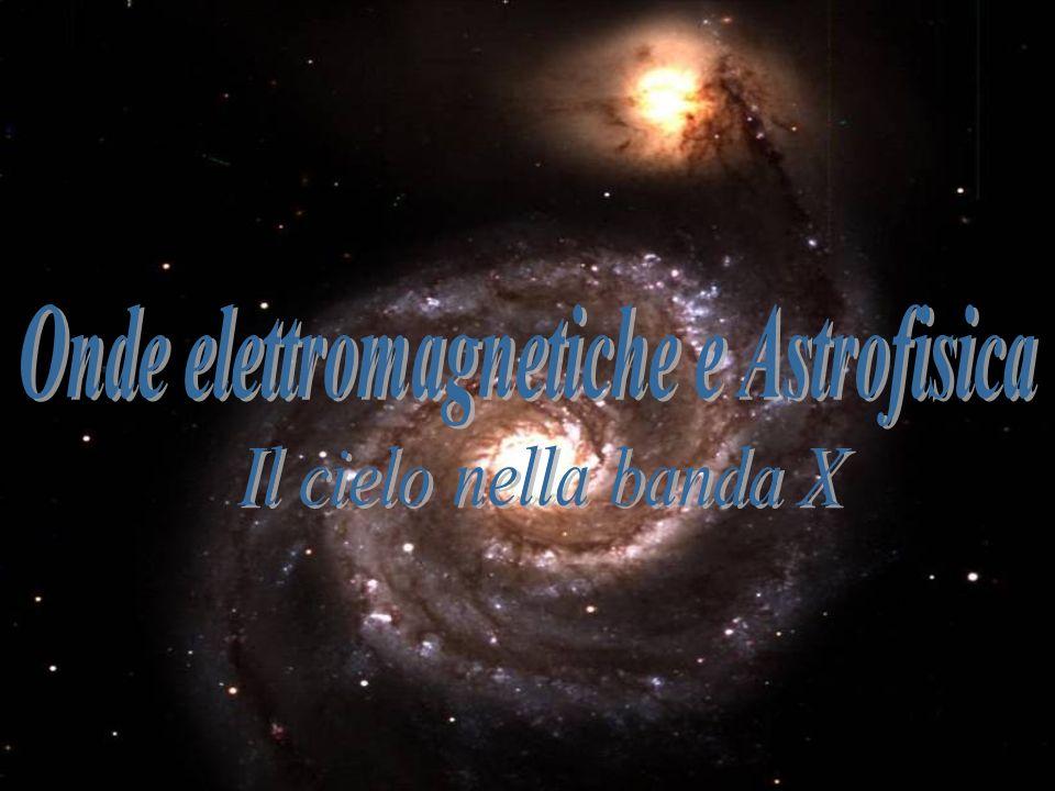 Onde elettromagnetiche e Astrofisica