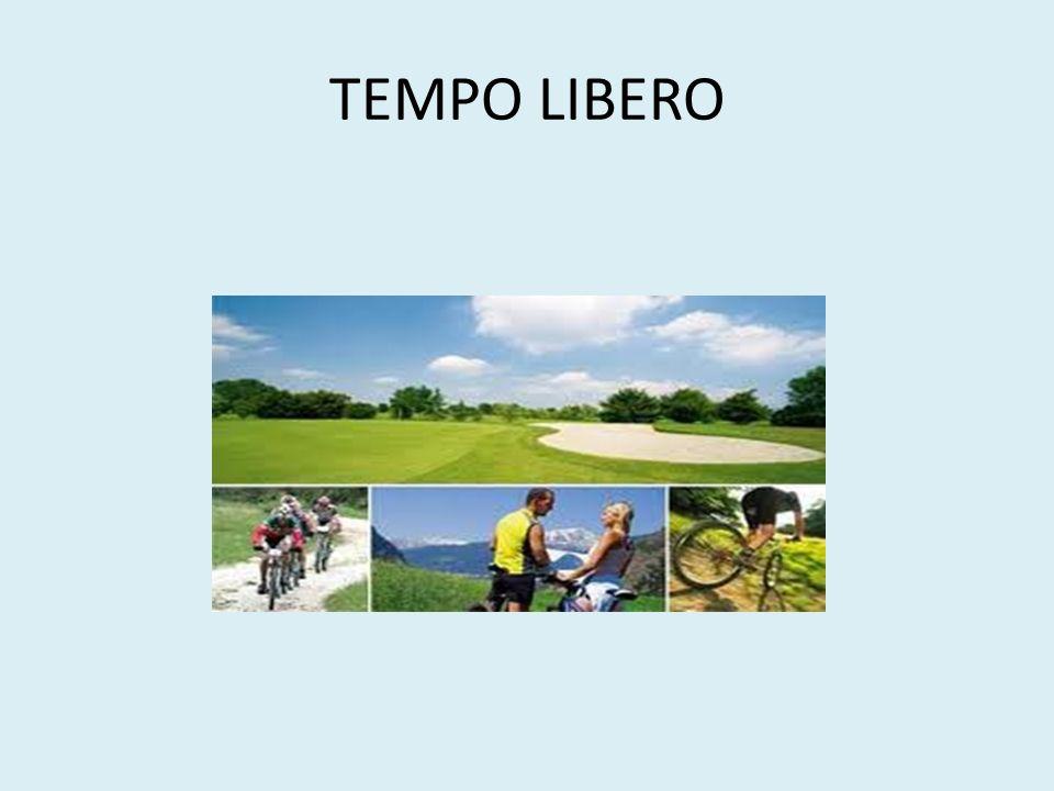 TEMPO LIBERO