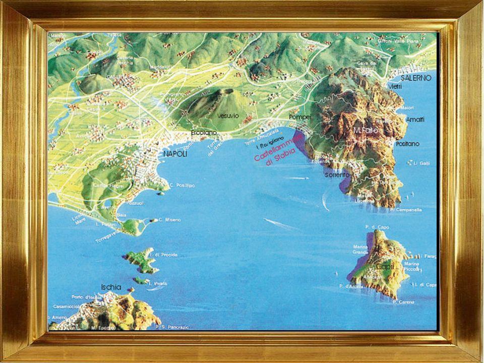 IT AL Golfo di Napoli IA Campania