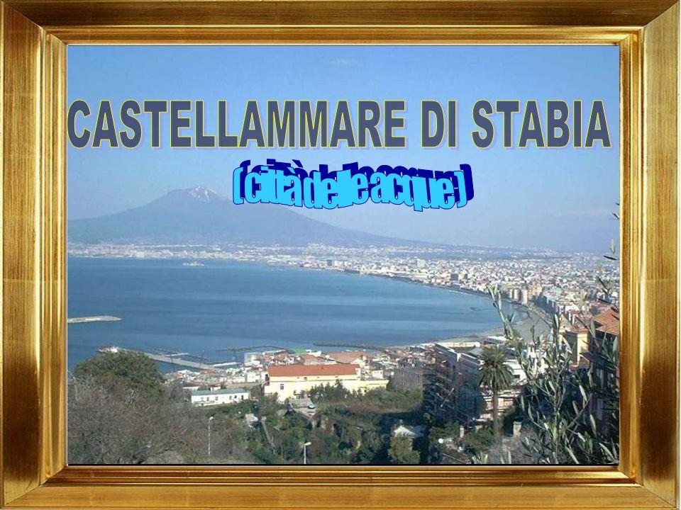 CASTELLAMMARE DI STABIA