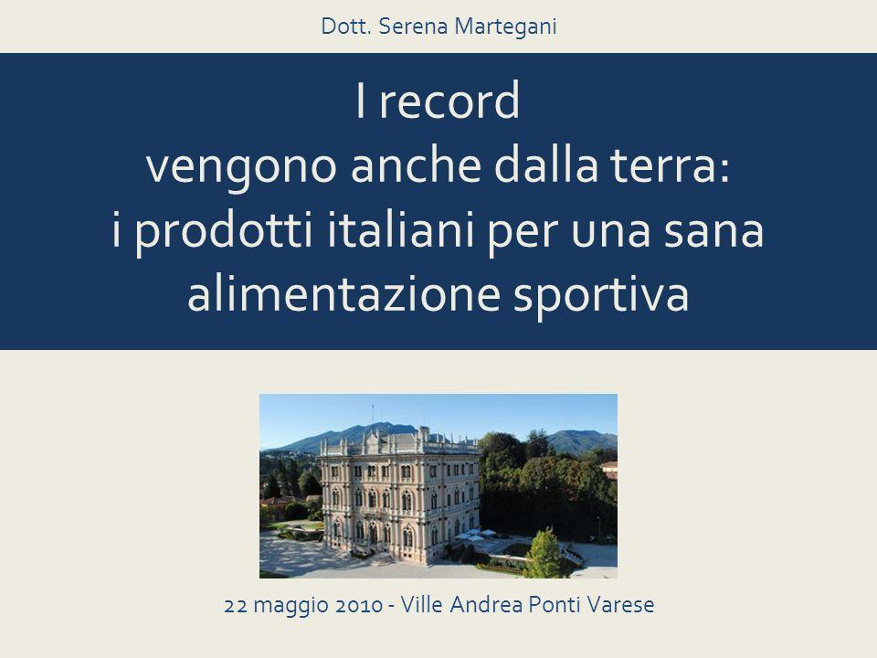 22 maggio 2010 - Ville Andrea Ponti Varese
