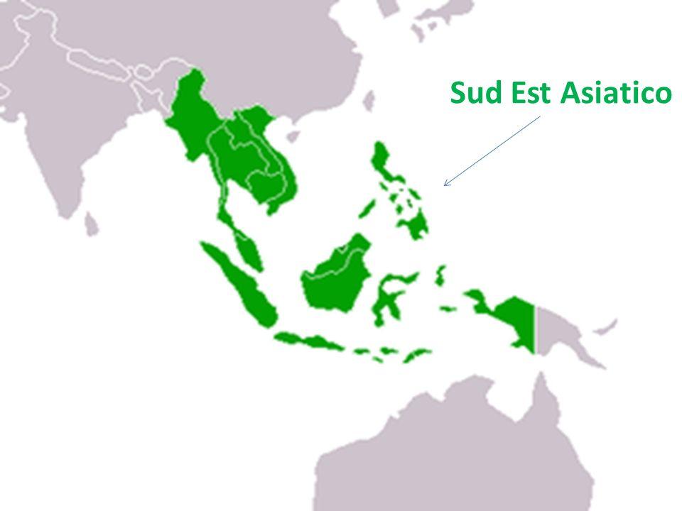 Sud Est Asiatico