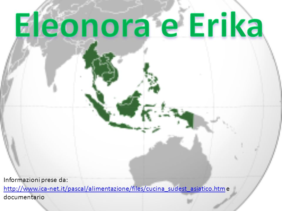 Eleonora e Erika Informazioni prese da: