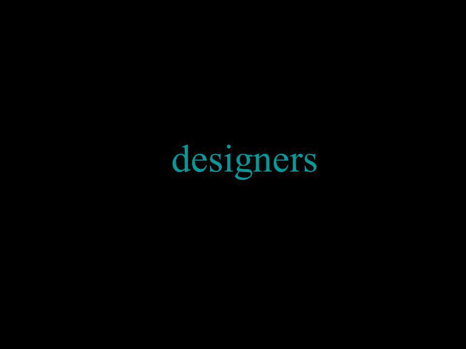 designers designers