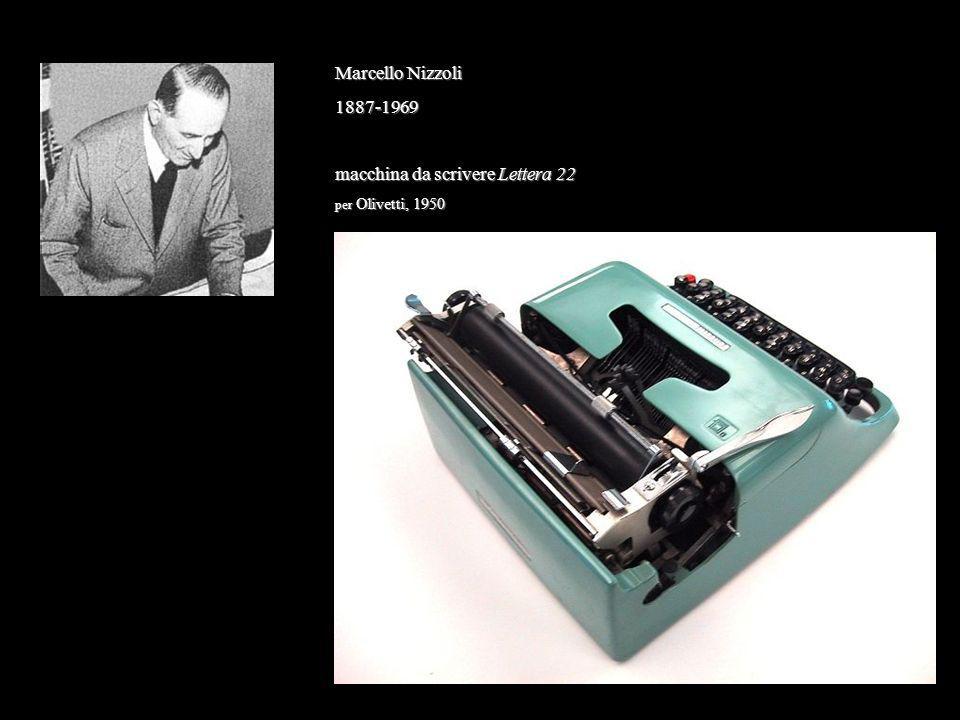 macchina da scrivere Lettera 22