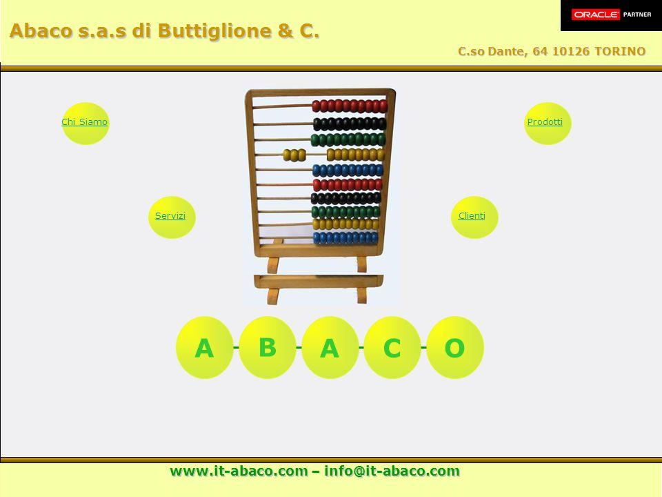 www.it-abaco.com – info@it-abaco.com