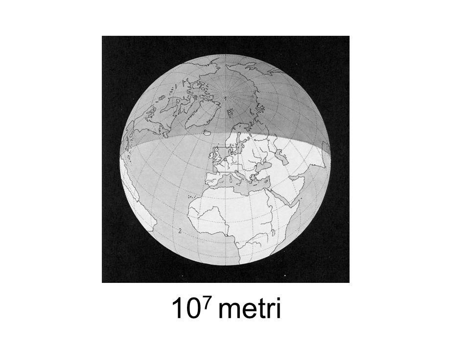 107 metri