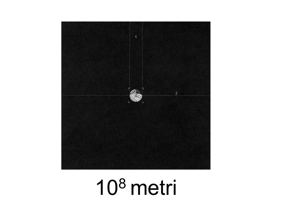 108 metri