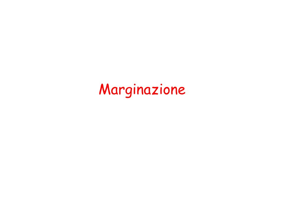 Marginazione