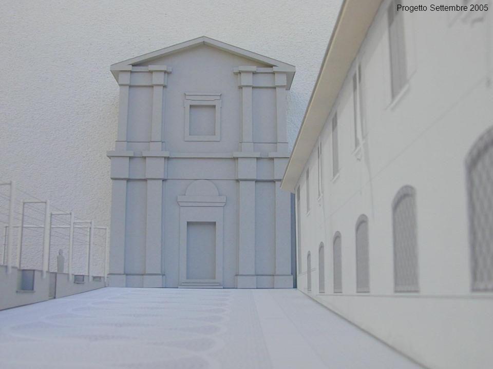 Progetto Settembre 2005
