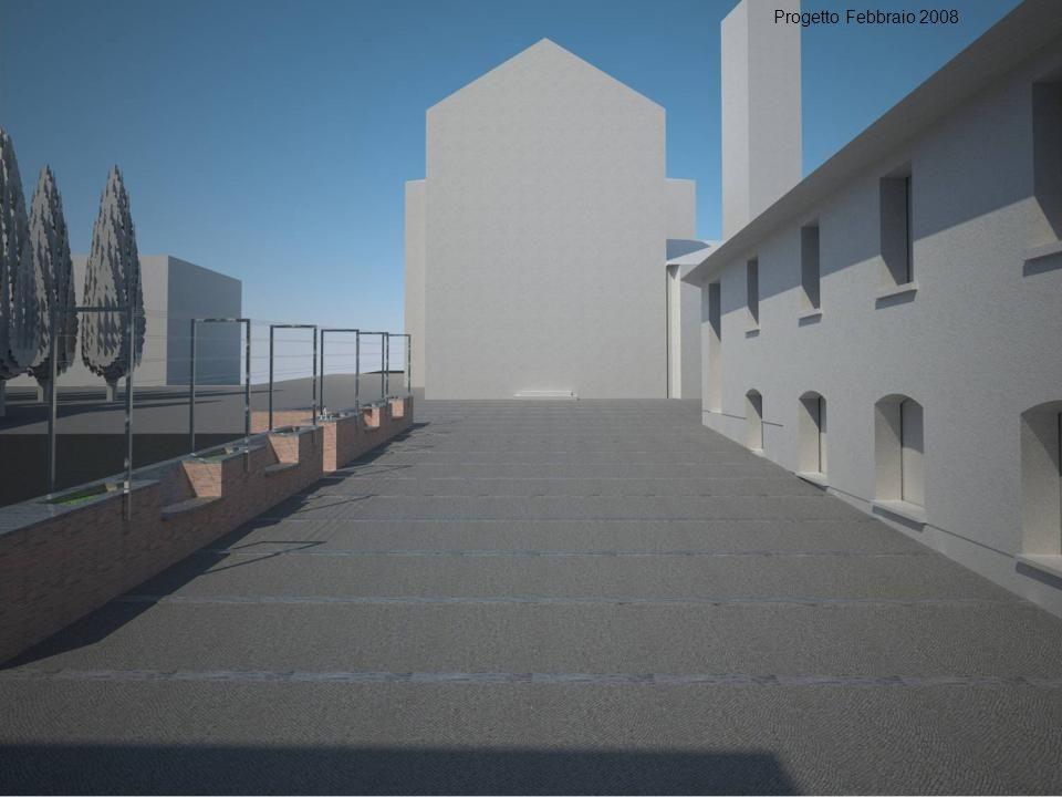 Progetto Febbraio 2008