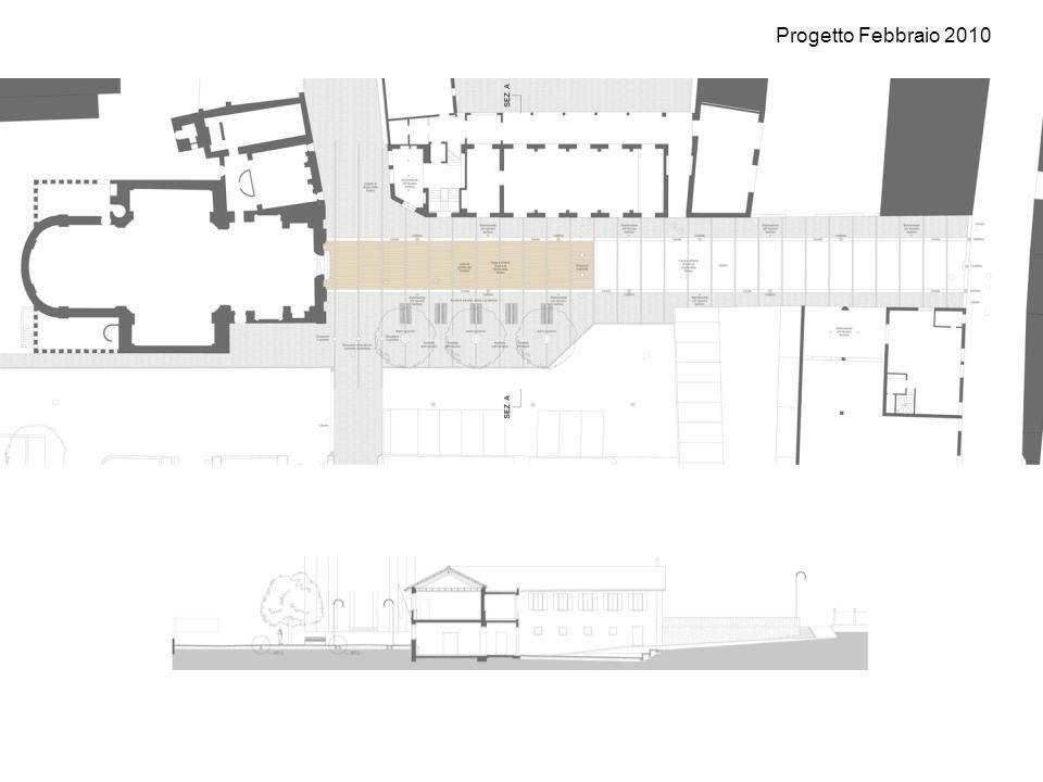Progetto Febbraio 2010