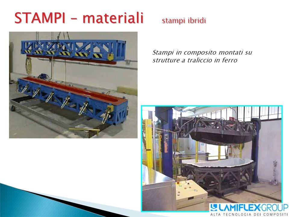 STAMPI – materiali stampi ibridi