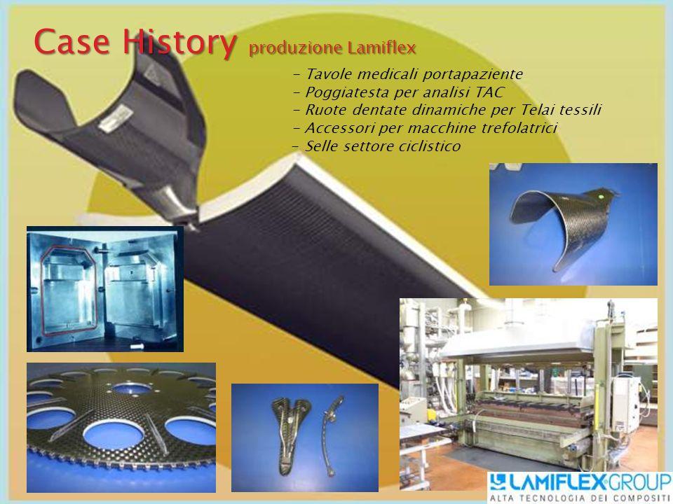 Case History produzione Lamiflex