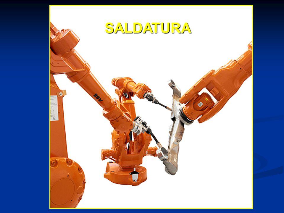 SALDATURA