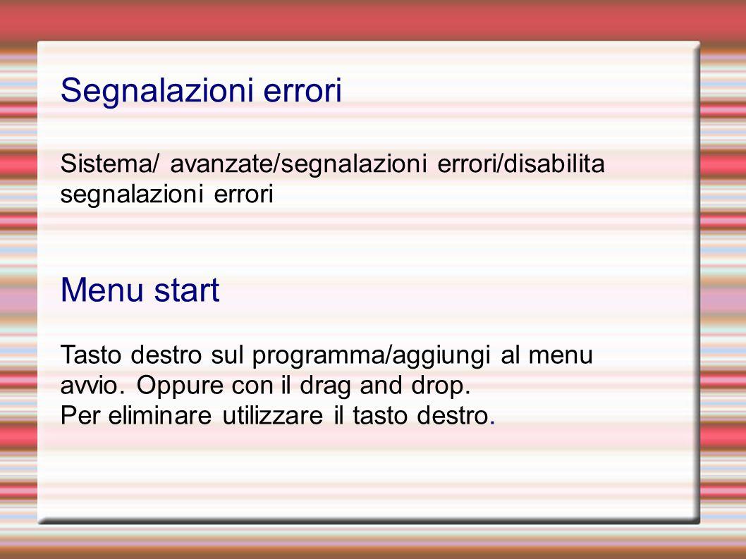 Il sistema operativo Prof. Rodomonte Fabio
