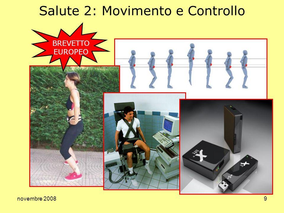 Salute 2: Movimento e Controllo