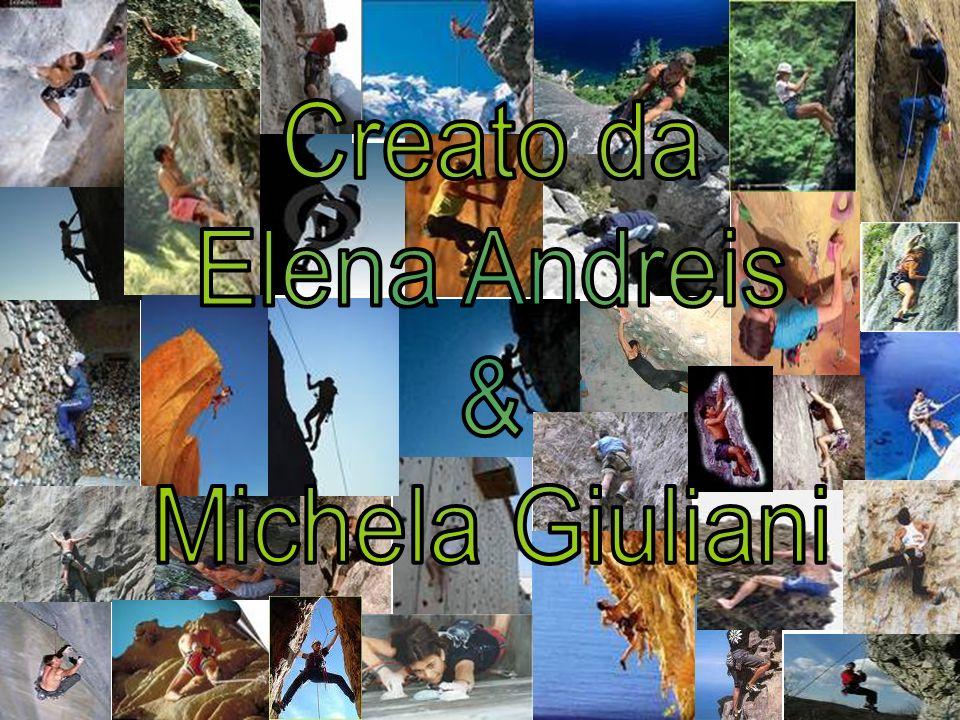 Creato da Elena Andreis & Michela Giuliani