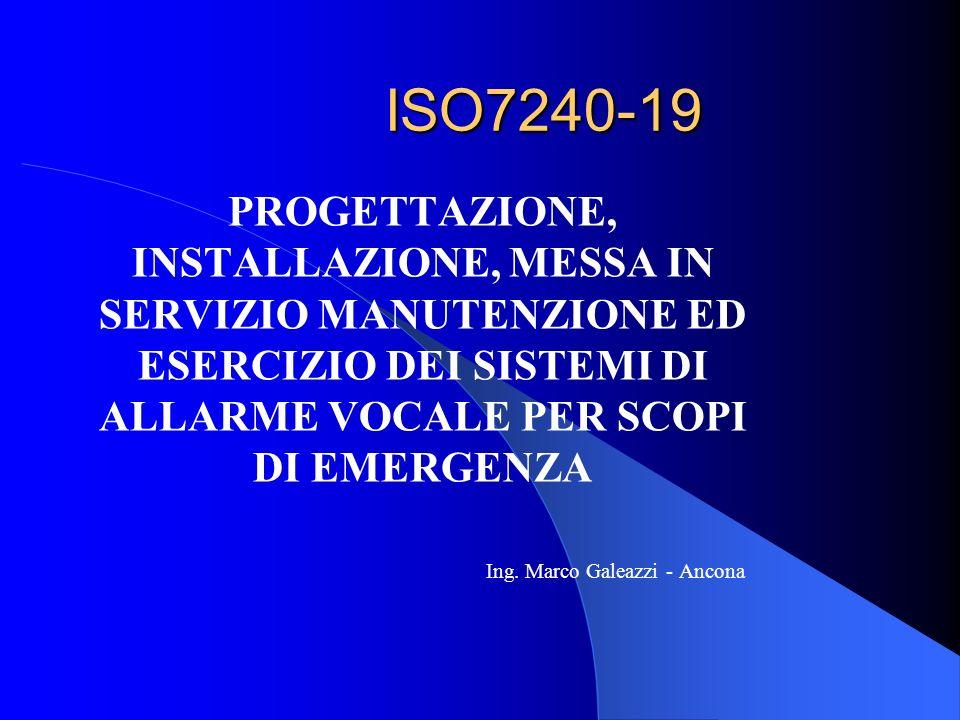 Ing. Marco Galeazzi - Ancona