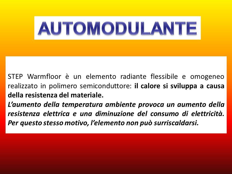 AUTOMODULANTE