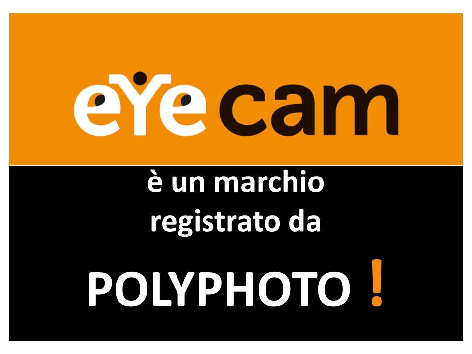 è un marchio registrato da POLYPHOTO !
